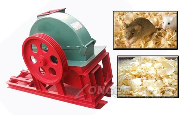 Wood Shaving Mills For Animal Bedding|Biomass Wood Log Shaver Machine
