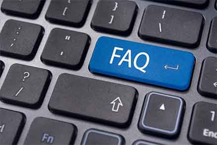 FAQ - Frequently Asked Question