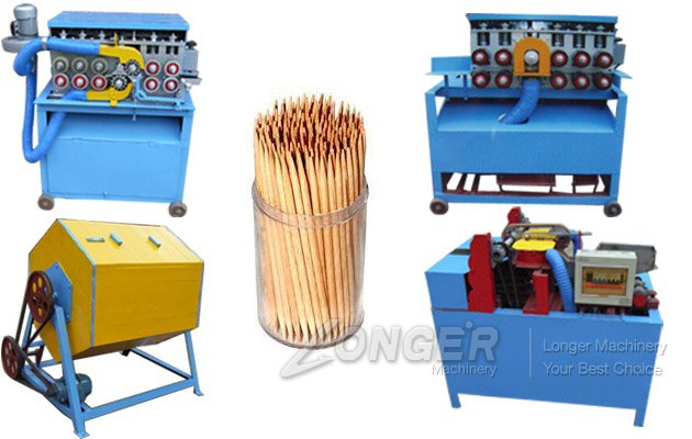 wood toothpick making machine manufacturers