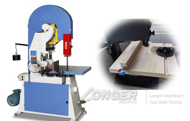 automatic Wood Band Saw Machine