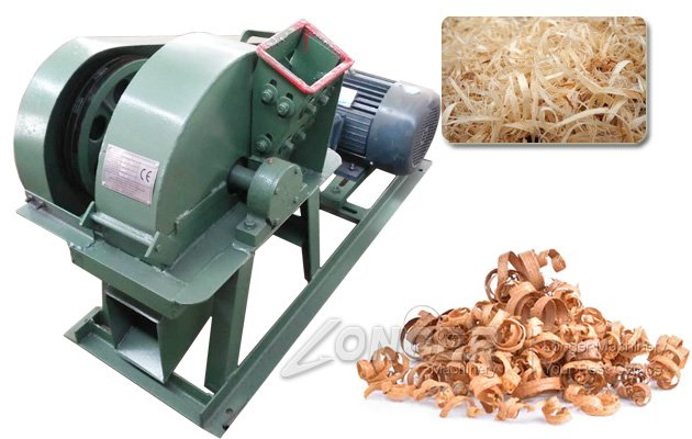 Shaving Mill Machine